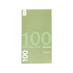 Gutschein im Wert von 100 Euro Roman Haarkult Friseur Wels Trafik Zeitung Magazin