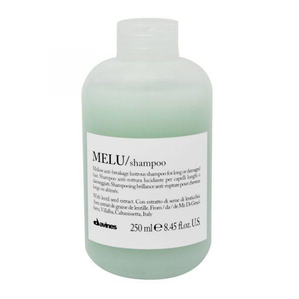 Melu Shampoo Roman Haarkult Wels Barbershop Barber