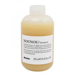 Nounou Shampoo Friseursalon in Wels Copyshop Dekoartikel