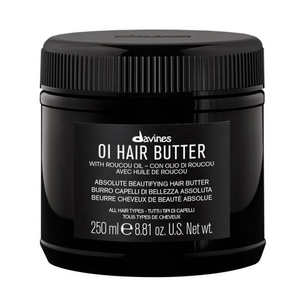 OI Hair Butter Roman Haarkult Frisör Wels Schmuck Halsketten Ringe