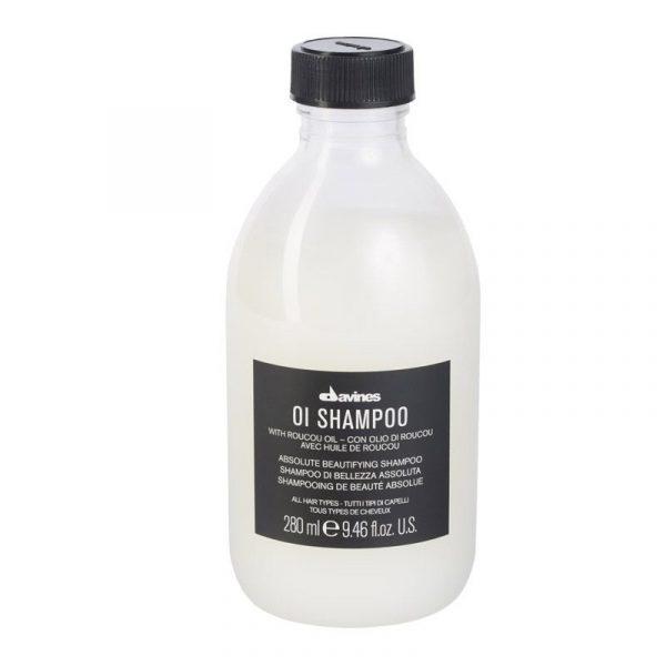 OI Shampoo Haarkult Roman Wels Massagestudio Massage