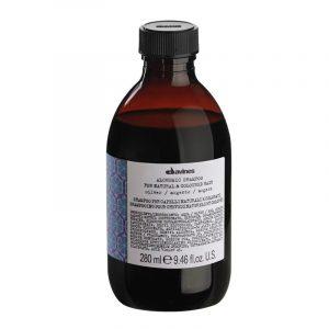 Alchemic Shampoo Silver Roman Haarkult in Wels Wäscherei Reinigung