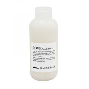 Love Curl Cream Roman Haarkult Wels Tischlermöbel Lampen